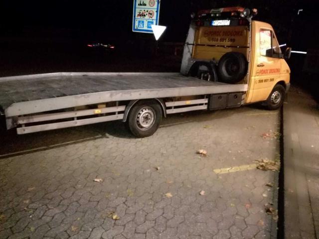Laweta Chrzanów pomoc drogowa 24 h , transport
