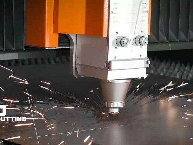 Sprzedaż laserów, Cięcie/Wycinanie/Znakowanie/Grawerowanie Laserem Zaginanie/Malowanie